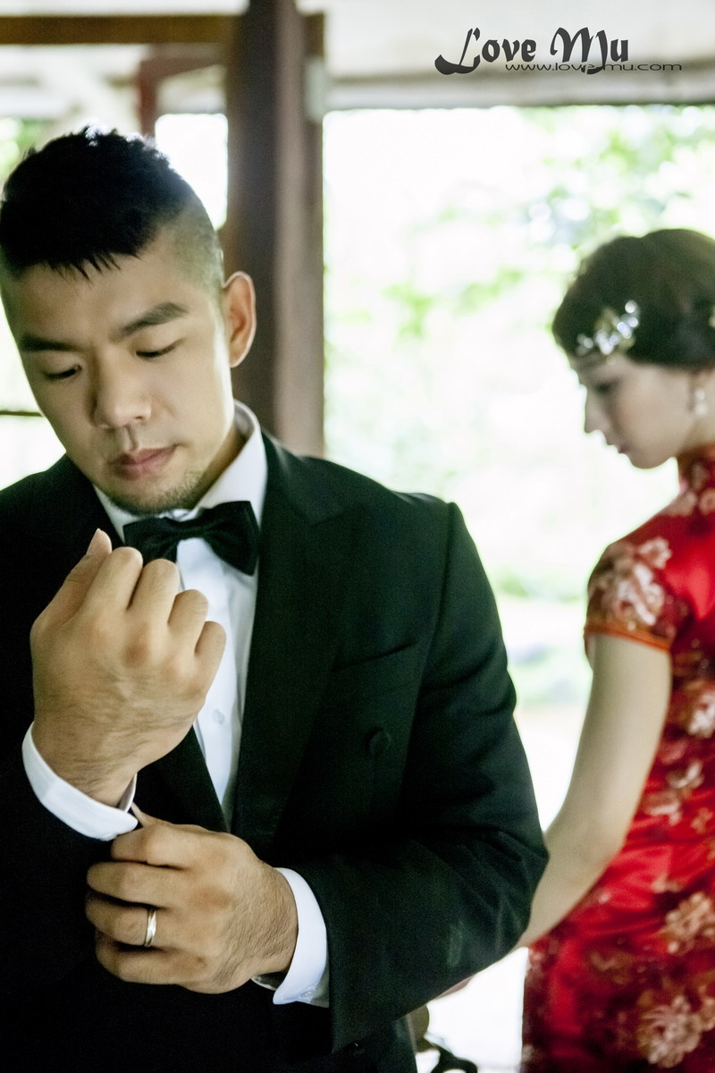 鈺-0030 - Love.Mu冷沐婚紗攝影~藝術館《結婚吧》
