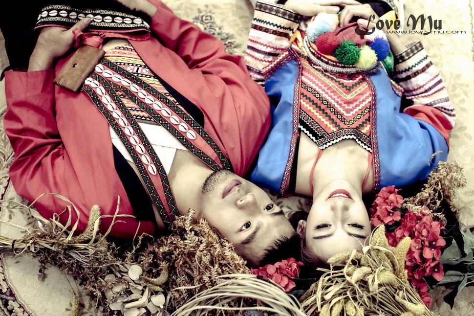 鈺-0038 - Love.Mu冷沐婚紗攝影~藝術館《結婚吧》