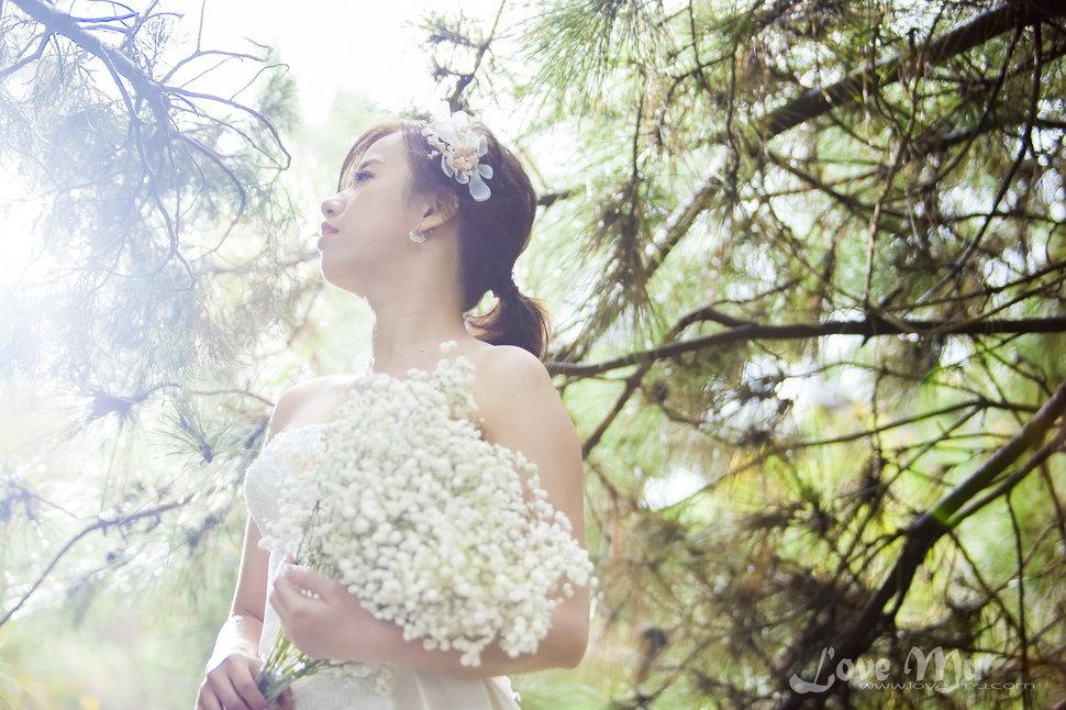 N_34 - Love.Mu冷沐婚紗攝影~藝術館《結婚吧》