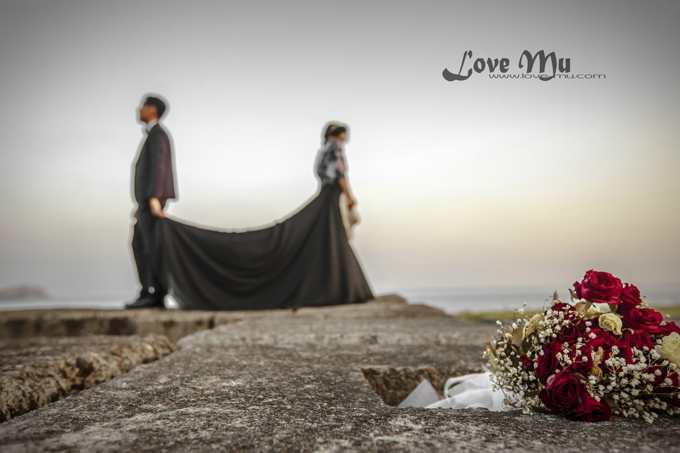 丞-0104 - Love.Mu冷沐婚紗攝影~藝術館《結婚吧》