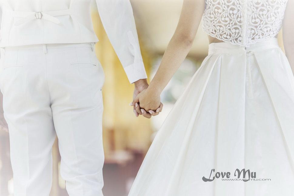 丞-0023 - Love.Mu冷沐婚紗攝影~藝術館《結婚吧》