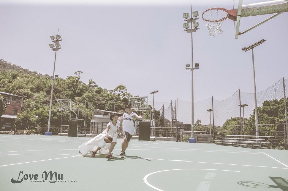 丞-0042 - Love.Mu冷沐婚紗攝影~藝術館《結婚吧》
