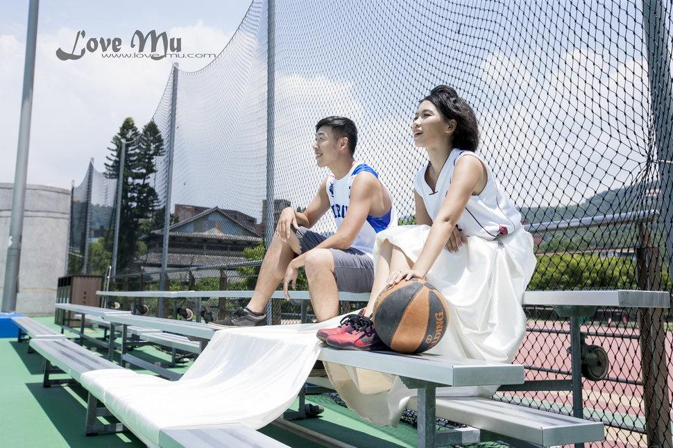 丞-0046 - Love.Mu冷沐婚紗攝影~藝術館《結婚吧》