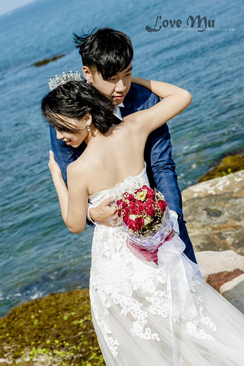 丞-0054 - Love.Mu冷沐婚紗攝影~藝術館《結婚吧》