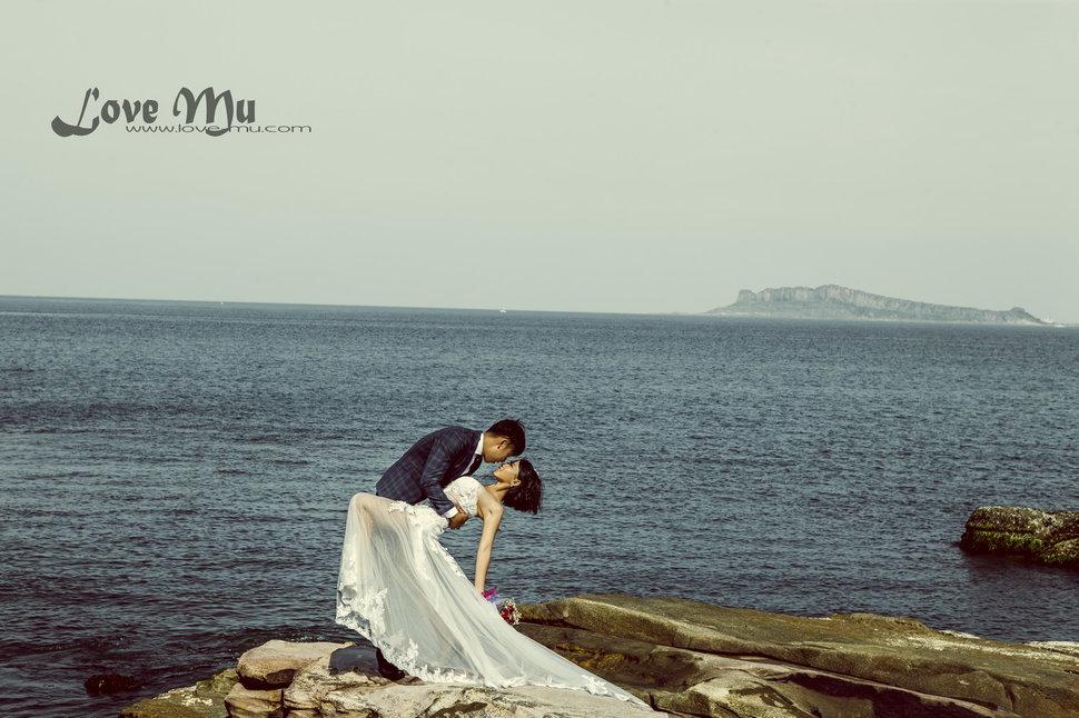 丞-0055 - Love.Mu冷沐婚紗攝影~藝術館《結婚吧》