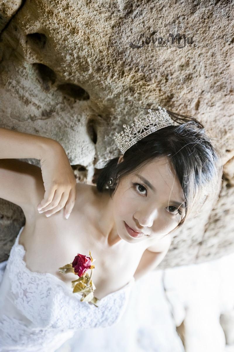 丞-0065 - Love.Mu冷沐婚紗攝影~藝術館《結婚吧》