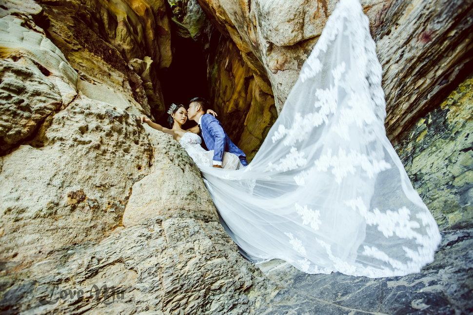 丞-0070 - Love.Mu冷沐婚紗攝影~藝術館《結婚吧》