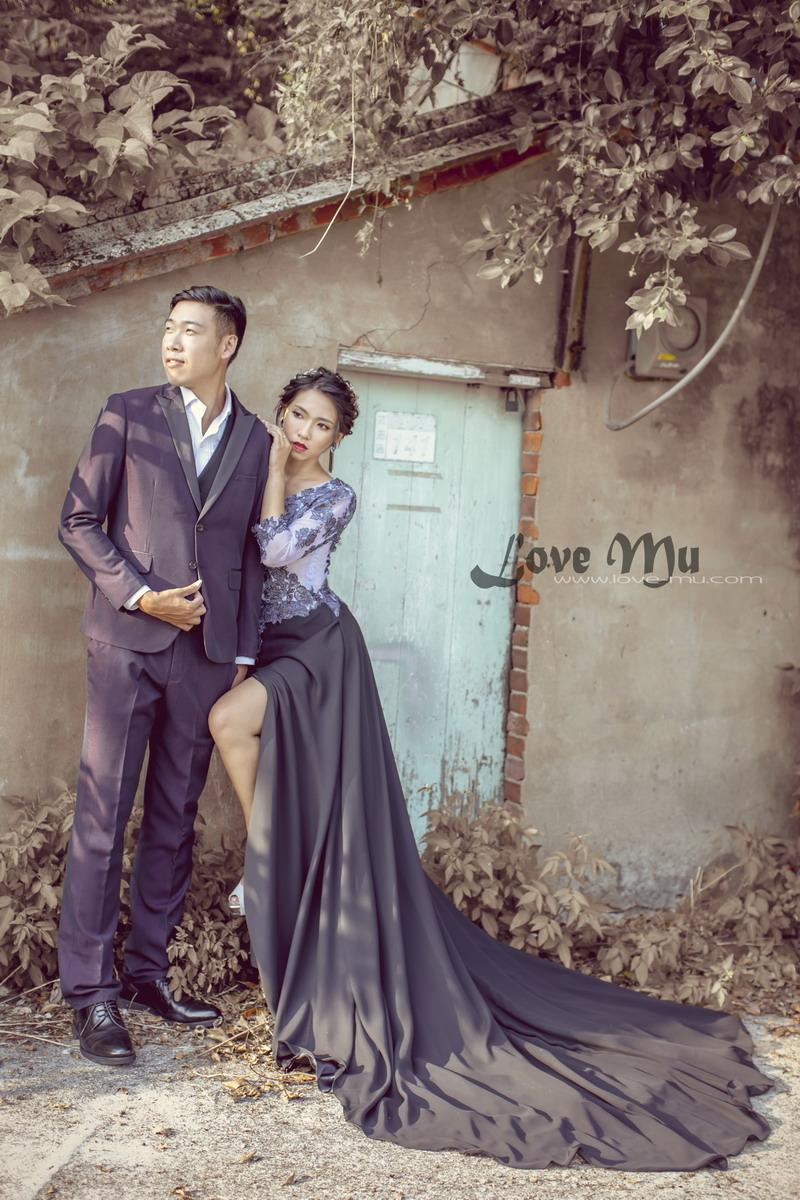 丞-0078 - Love.Mu冷沐婚紗攝影~藝術館《結婚吧》