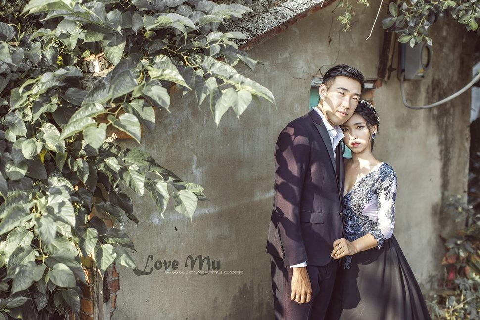丞-0079 - Love.Mu冷沐婚紗攝影~藝術館《結婚吧》