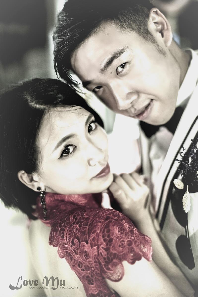 丞-0125 - Love.Mu冷沐婚紗攝影~藝術館《結婚吧》