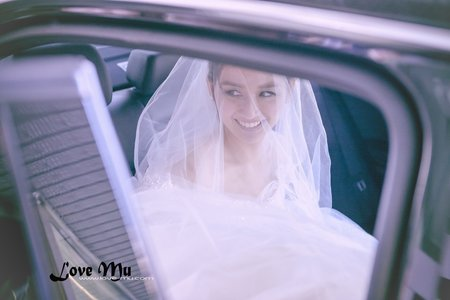 冷沐-廷 の婚禮紀錄