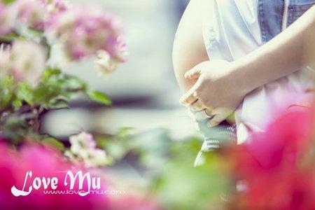 妊娠中の女性(孕婦綜合篇)