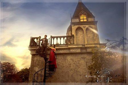 星際光劍.城堡篇
