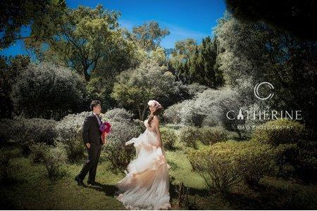 [凱瑟琳]浪漫森林風格 #2