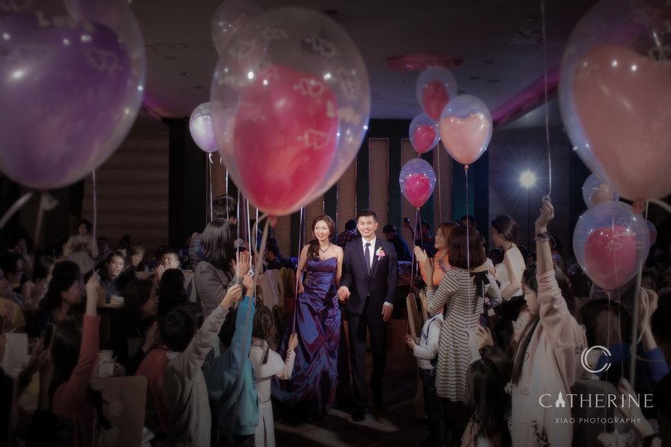 [凱瑟琳] 浪漫婚攝現場 #1(編號:429225) - 凱瑟琳婚紗攝影 - 結婚吧