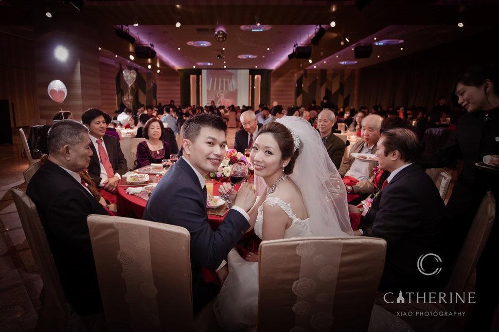 [凱瑟琳] 浪漫婚攝現場 #1(編號:429226) - 凱瑟琳婚紗攝影 - 結婚吧