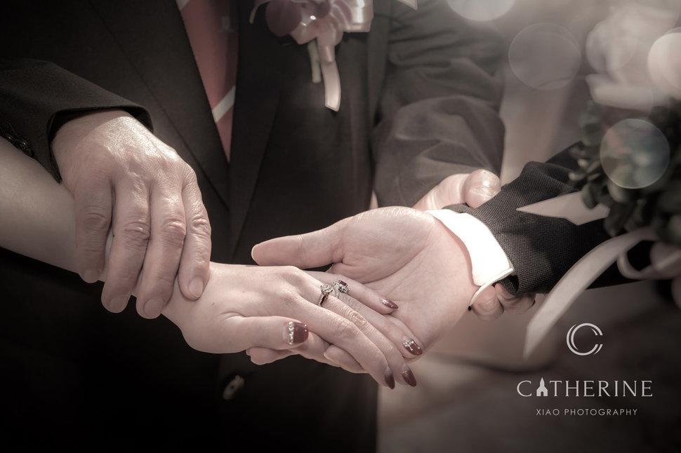 [凱瑟琳] 浪漫婚攝現場 #1(編號:429229) - 凱瑟琳婚紗攝影 - 結婚吧