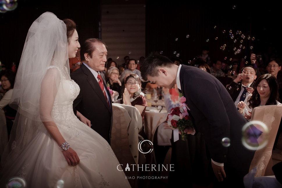 [凱瑟琳] 浪漫婚攝現場 #1(編號:429230) - 凱瑟琳婚紗攝影 - 結婚吧