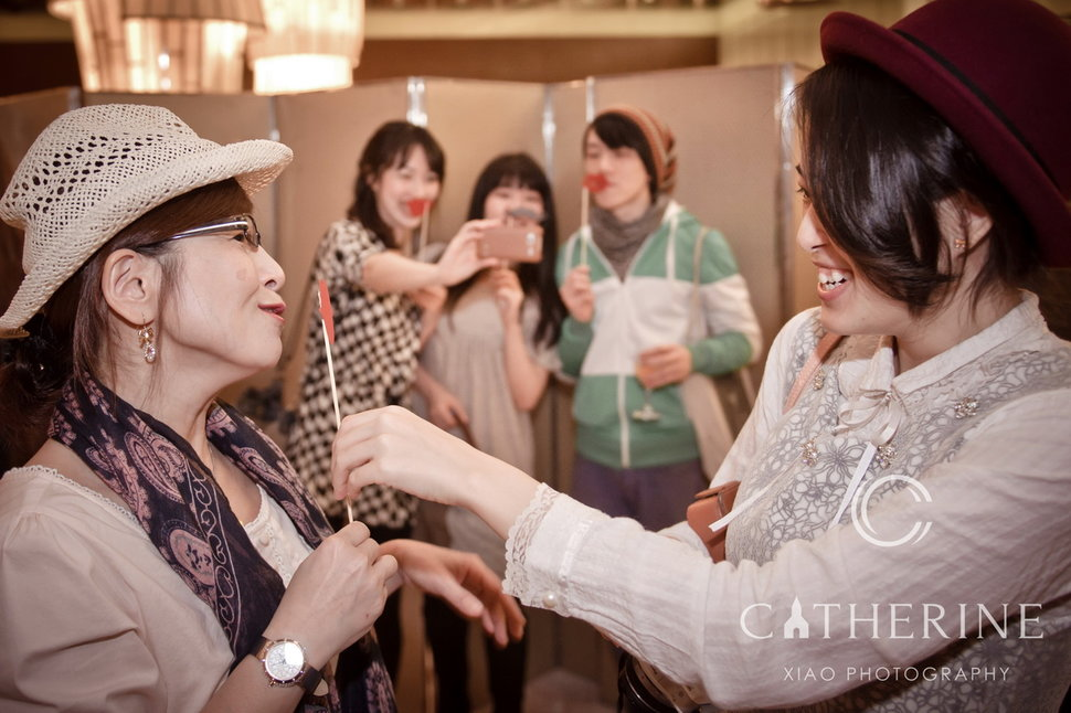 [凱瑟琳] 浪漫婚攝現場 #1(編號:429232) - 凱瑟琳婚紗攝影 - 結婚吧