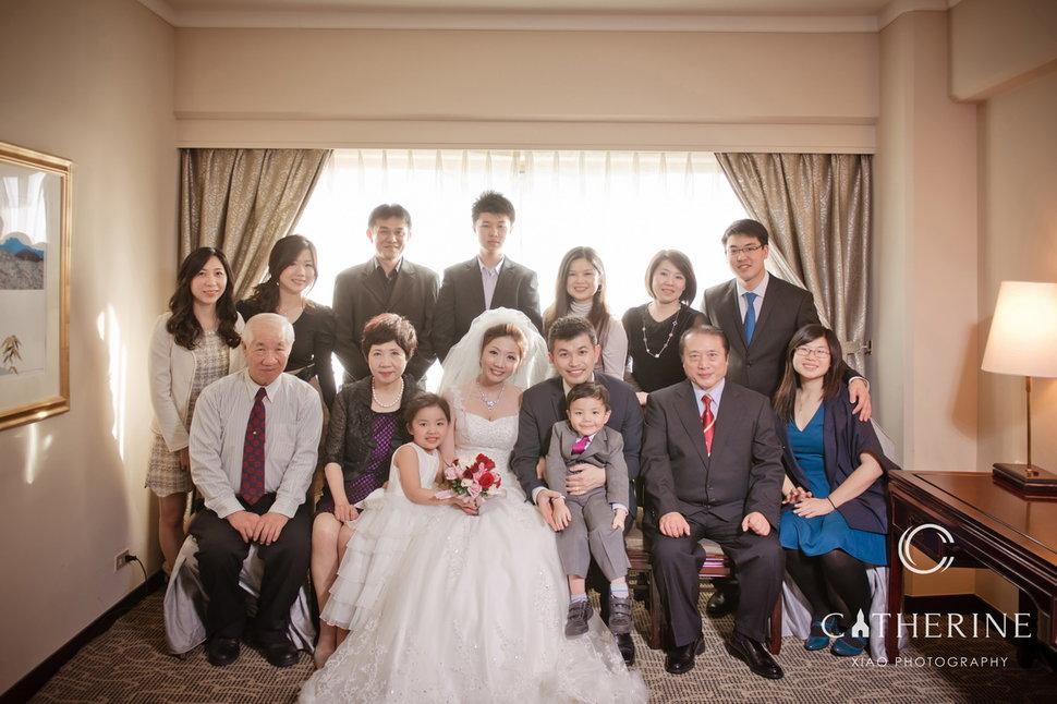 [凱瑟琳] 浪漫婚攝現場 #1(編號:429234) - 凱瑟琳婚紗攝影 - 結婚吧