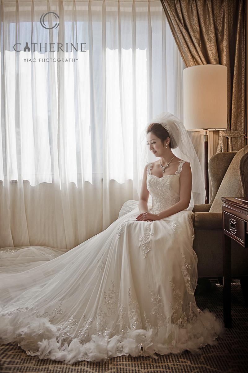 [凱瑟琳] 浪漫婚攝現場 #1(編號:429236) - 凱瑟琳婚紗攝影 - 結婚吧一站式婚禮服務平台