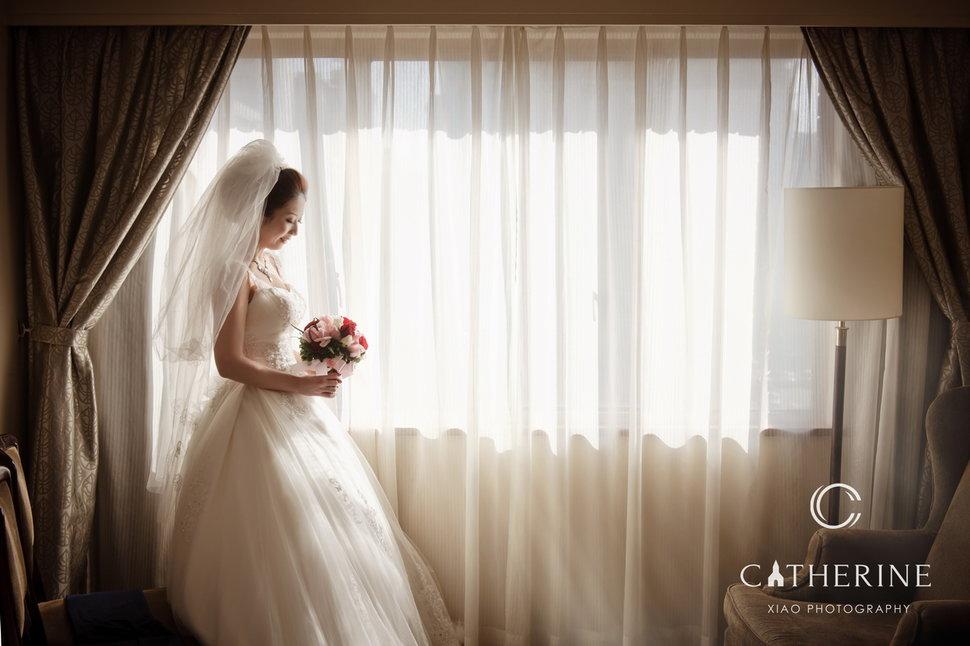 [凱瑟琳] 浪漫婚攝現場 #1(編號:429238) - 凱瑟琳婚紗攝影 - 結婚吧一站式婚禮服務平台