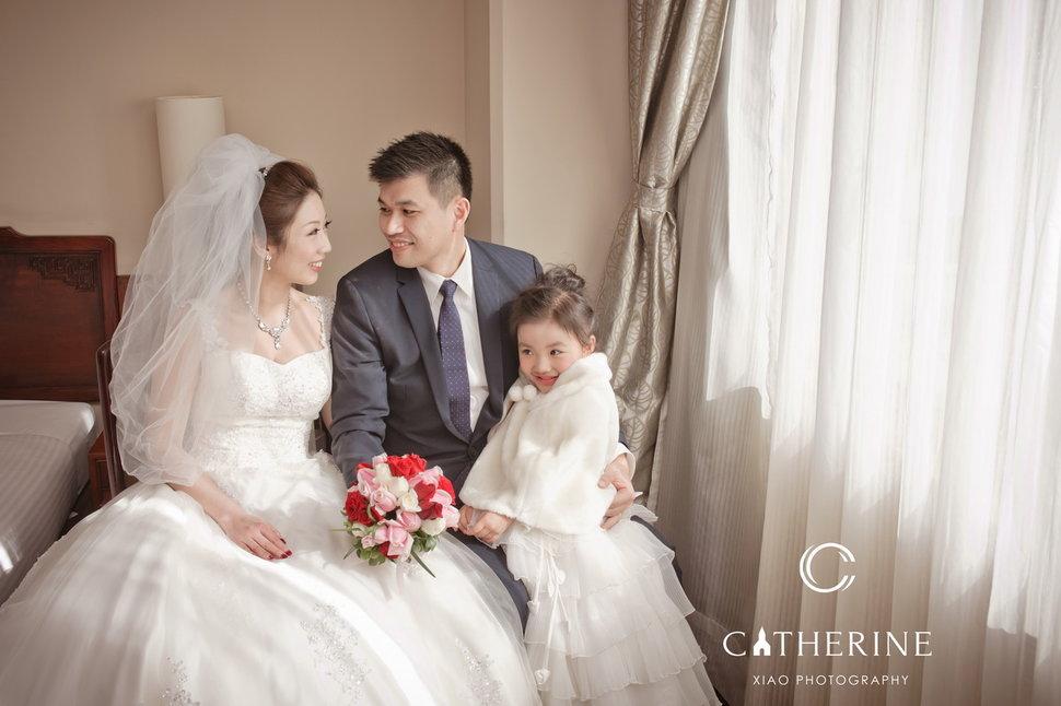 [凱瑟琳] 浪漫婚攝現場 #1(編號:429239) - 凱瑟琳婚紗攝影 - 結婚吧