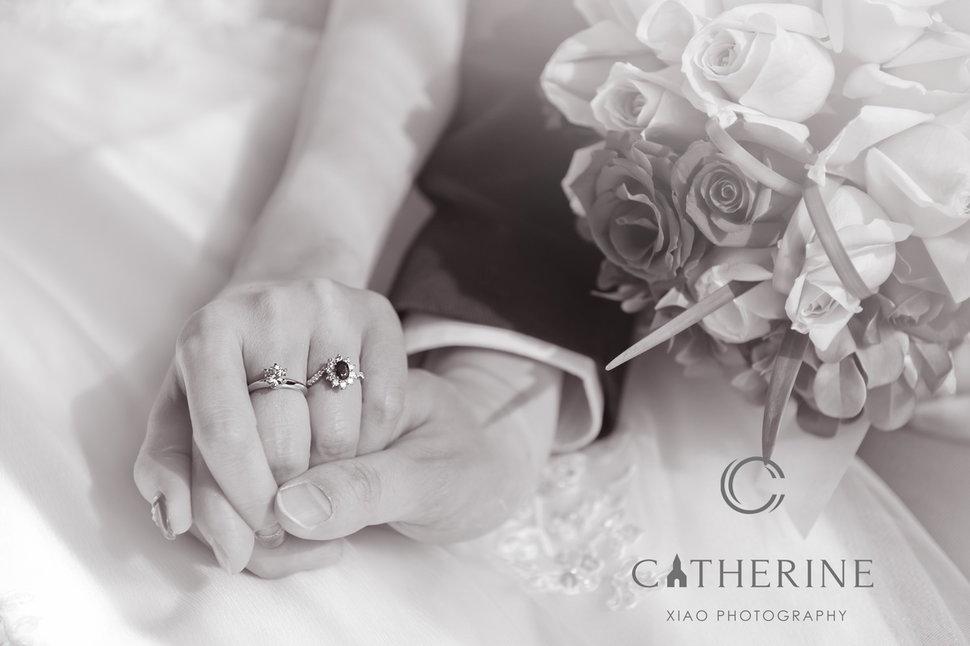 [凱瑟琳] 浪漫婚攝現場 #1(編號:429243) - 凱瑟琳婚紗攝影 - 結婚吧