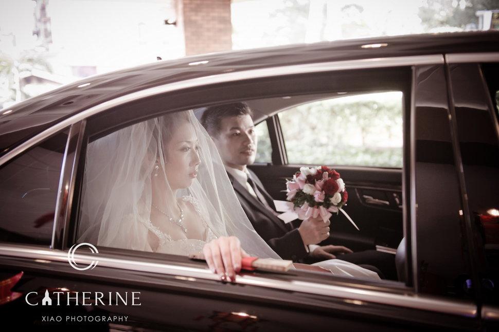 [凱瑟琳] 浪漫婚攝現場 #1(編號:429244) - 凱瑟琳婚紗攝影 - 結婚吧