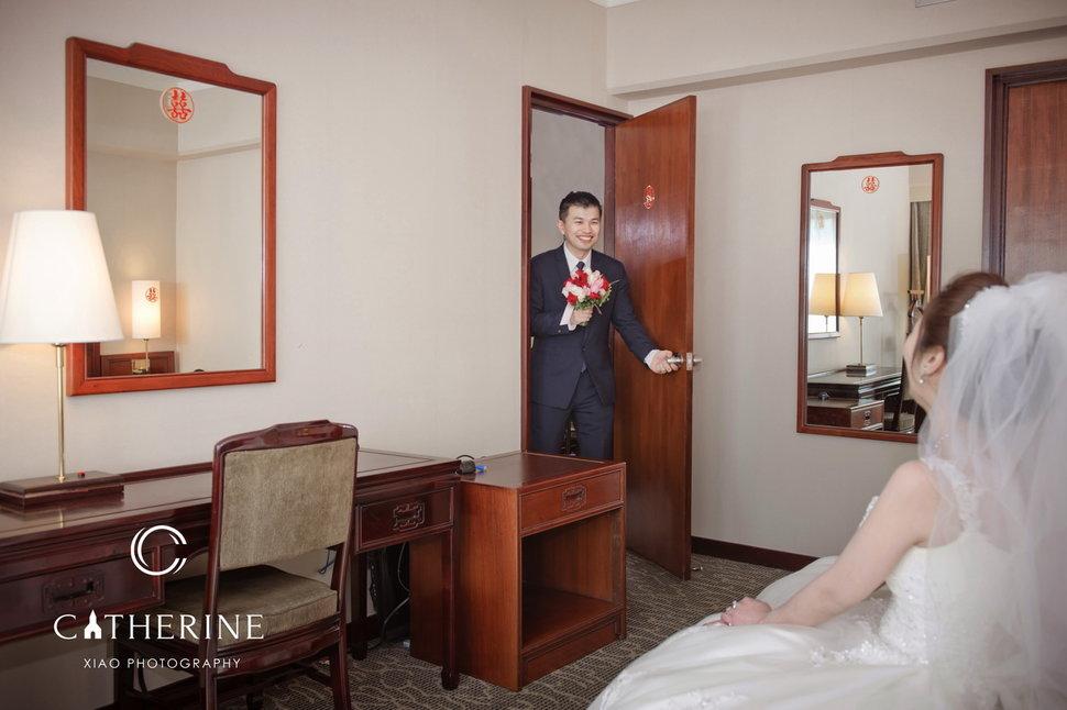 [凱瑟琳] 浪漫婚攝現場 #1(編號:429248) - 凱瑟琳婚紗攝影 - 結婚吧
