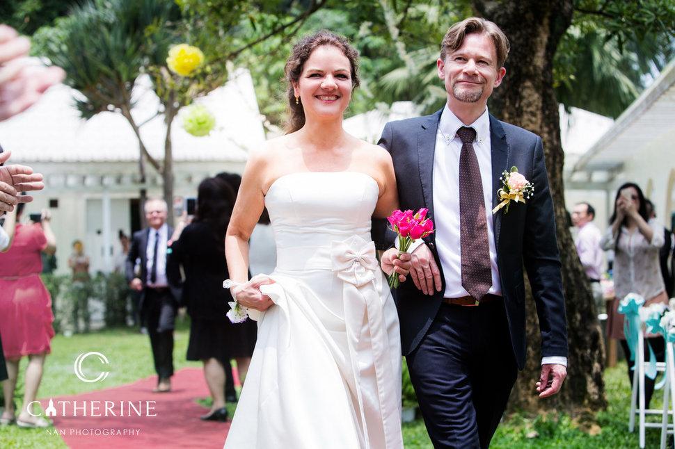 [凱瑟琳]美式風格婚禮攝影#3(編號:429261) - 凱瑟琳婚紗攝影 - 結婚吧