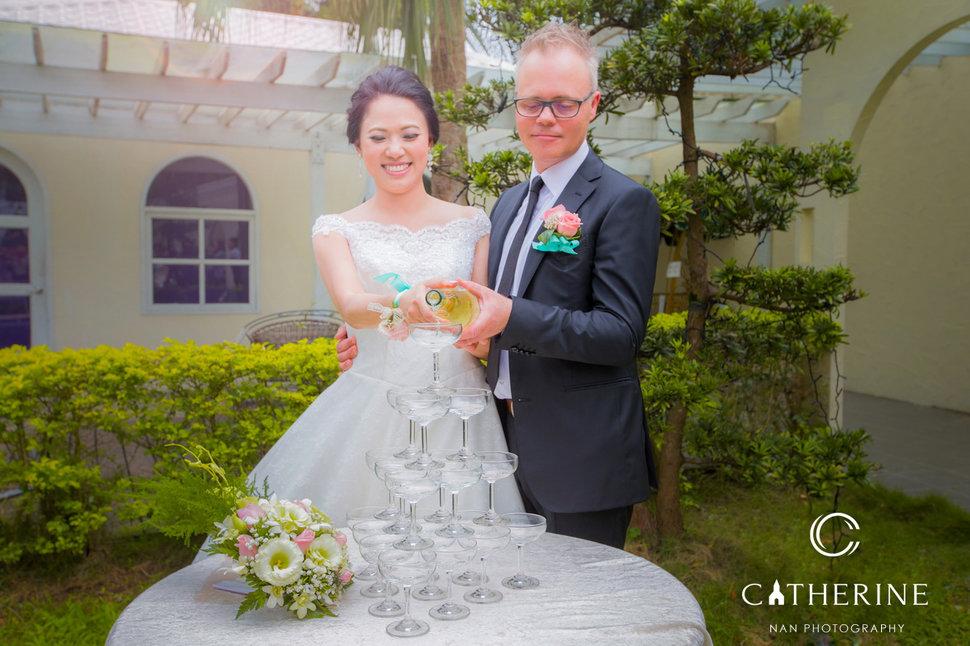 [凱瑟琳]美式風格婚禮攝影#3(編號:429262) - 凱瑟琳婚紗攝影 - 結婚吧
