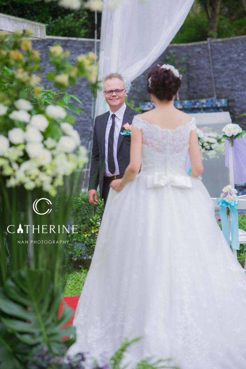 [凱瑟琳]美式風格婚禮攝影#3(編號:429265) - 凱瑟琳婚紗攝影 - 結婚吧