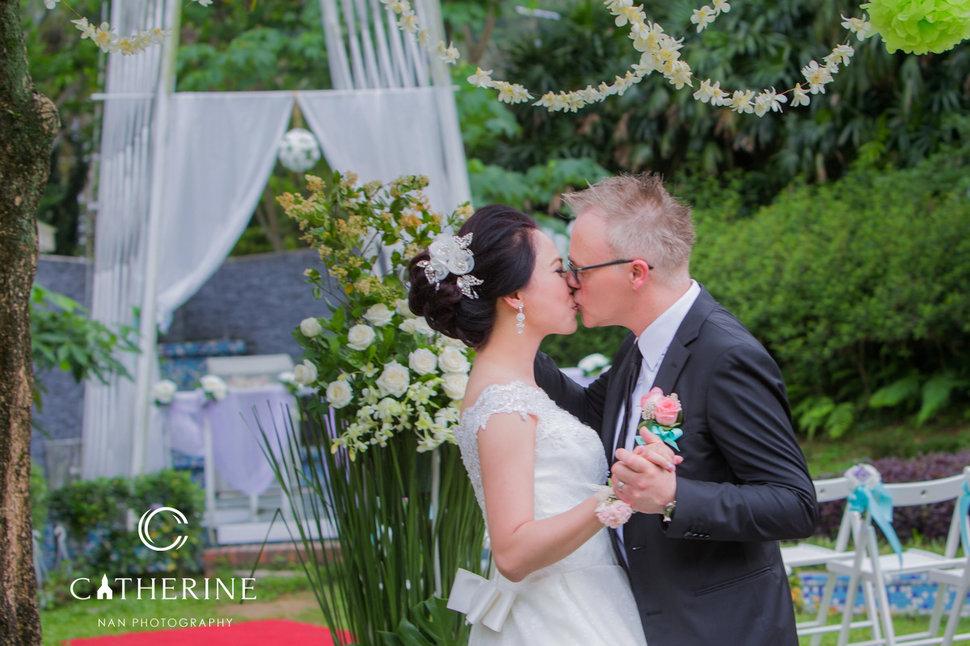 [凱瑟琳]美式風格婚禮攝影#3(編號:429266) - 凱瑟琳婚紗攝影 - 結婚吧