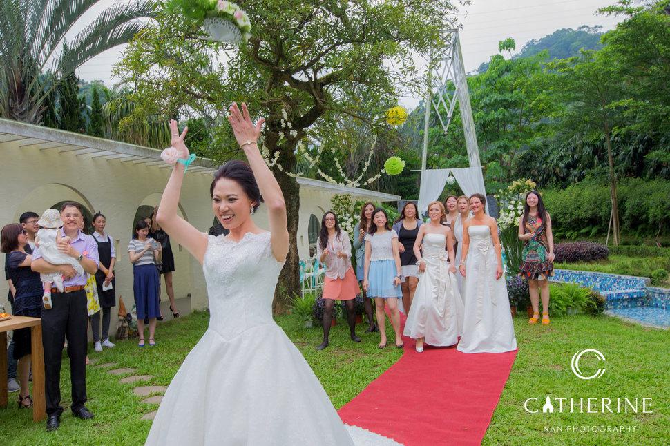 [凱瑟琳]美式風格婚禮攝影#3(編號:429267) - 凱瑟琳婚紗攝影 - 結婚吧
