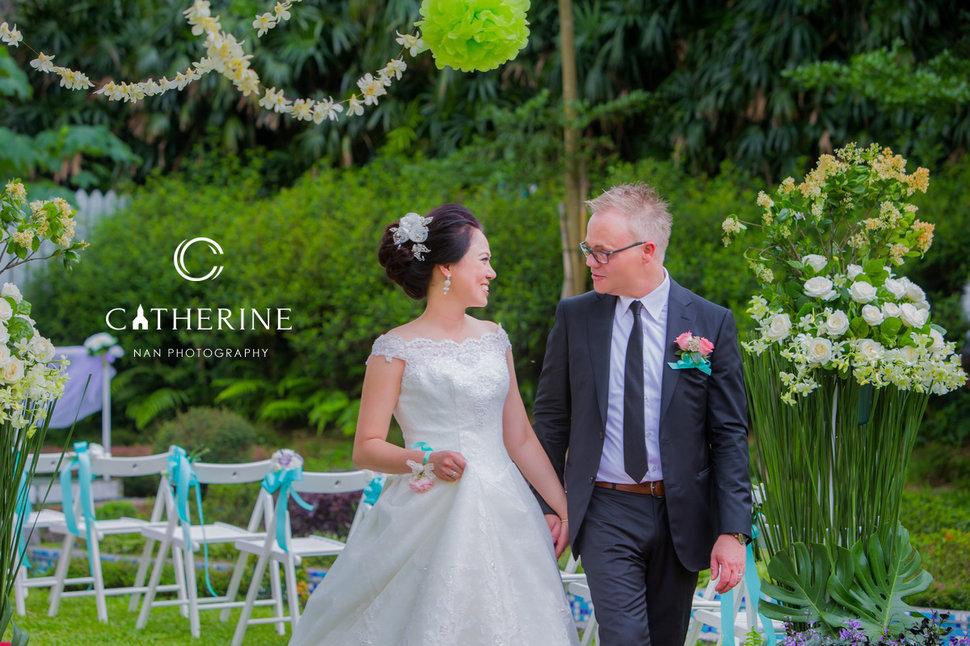 [凱瑟琳]美式風格婚禮攝影#3(編號:429269) - 凱瑟琳婚紗攝影 - 結婚吧