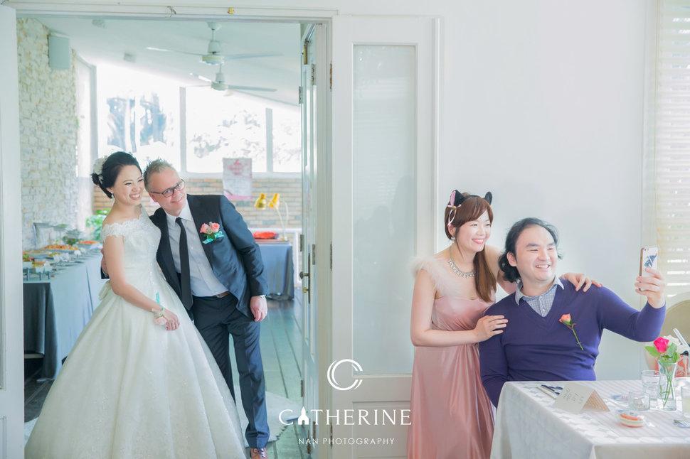 [凱瑟琳]美式風格婚禮攝影#3(編號:429271) - 凱瑟琳婚紗攝影 - 結婚吧
