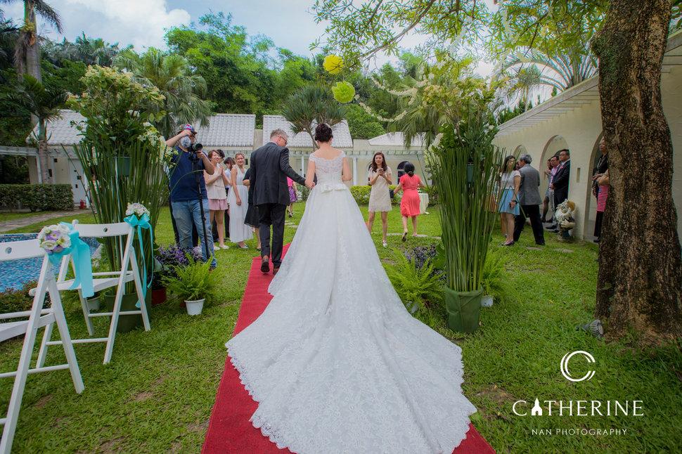 [凱瑟琳]美式風格婚禮攝影#3(編號:429274) - 凱瑟琳婚紗攝影 - 結婚吧