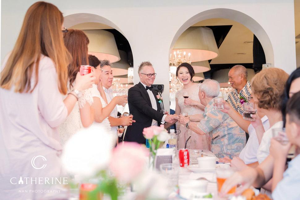 [凱瑟琳]美式風格婚禮攝影#3(編號:429278) - 凱瑟琳婚紗攝影 - 結婚吧一站式婚禮服務平台