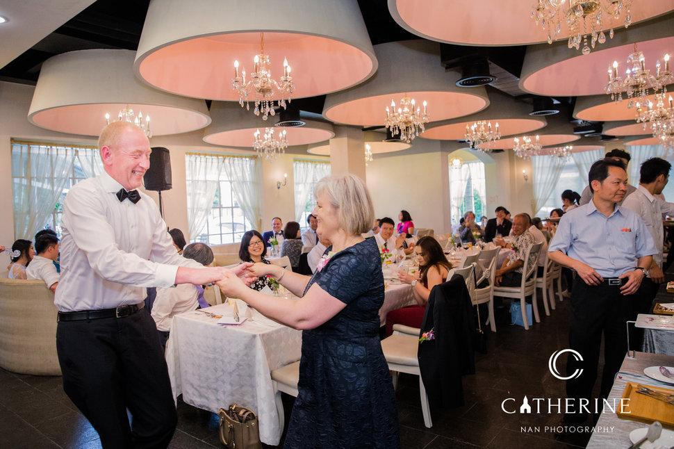 [凱瑟琳]美式風格婚禮攝影#3(編號:429280) - 凱瑟琳婚紗攝影 - 結婚吧