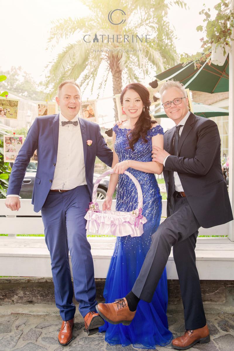 [凱瑟琳]美式風格婚禮攝影#3(編號:429282) - 凱瑟琳婚紗攝影 - 結婚吧