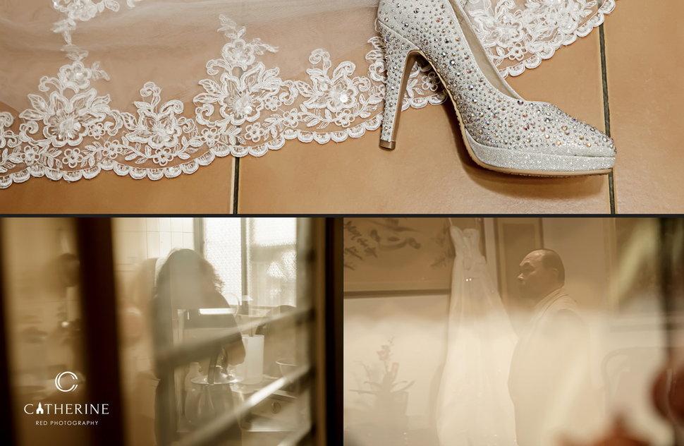 [凱瑟琳]中式風格婚禮攝影 #1(編號:429284) - 凱瑟琳婚紗攝影 - 結婚吧