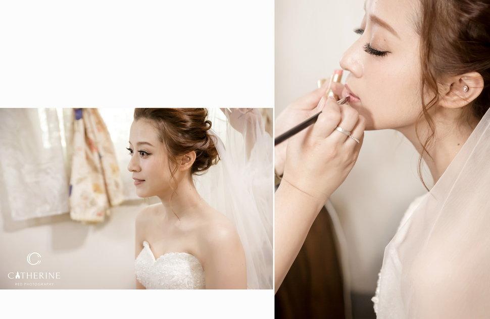 [凱瑟琳]中式風格婚禮攝影 #1(編號:429285) - 凱瑟琳婚紗攝影 - 結婚吧