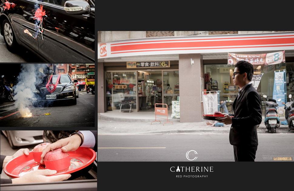 [凱瑟琳]中式風格婚禮攝影 #1(編號:429287) - 凱瑟琳婚紗攝影 - 結婚吧