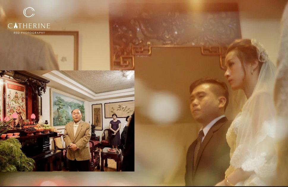[凱瑟琳]中式風格婚禮攝影 #1(編號:429289) - 凱瑟琳婚紗攝影 - 結婚吧