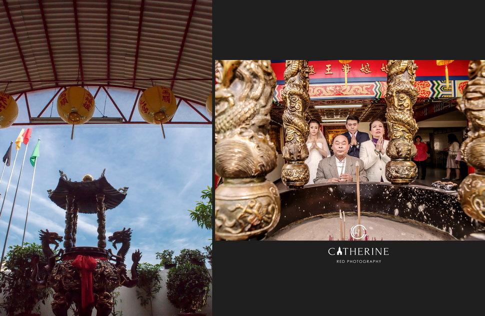 [凱瑟琳]中式風格婚禮攝影 #1(編號:429290) - 凱瑟琳婚紗攝影 - 結婚吧