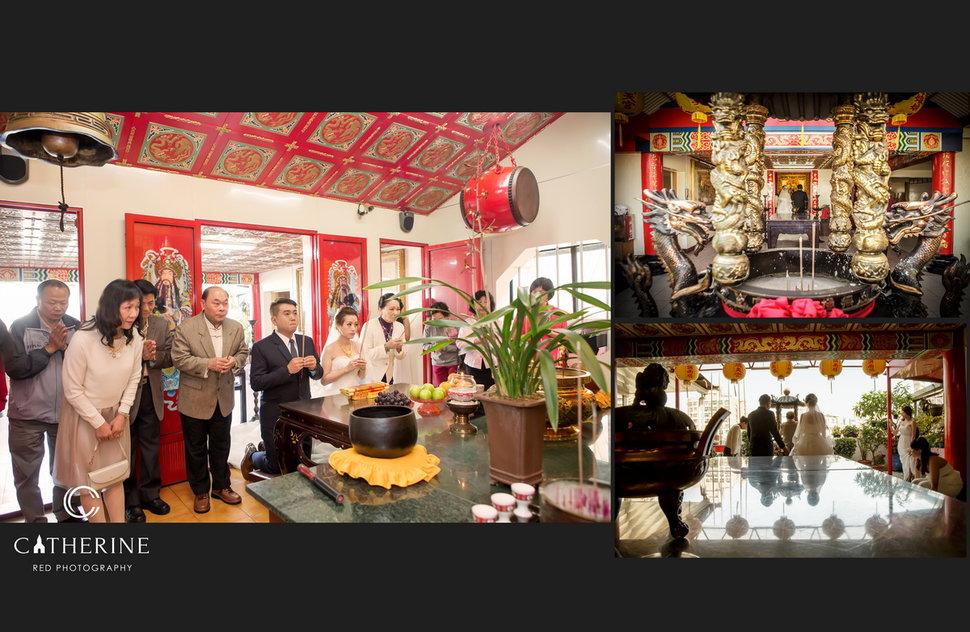 [凱瑟琳]中式風格婚禮攝影 #1(編號:429291) - 凱瑟琳婚紗攝影 - 結婚吧