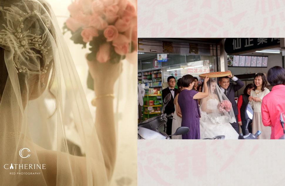 [凱瑟琳]中式風格婚禮攝影 #1(編號:429294) - 凱瑟琳婚紗攝影 - 結婚吧