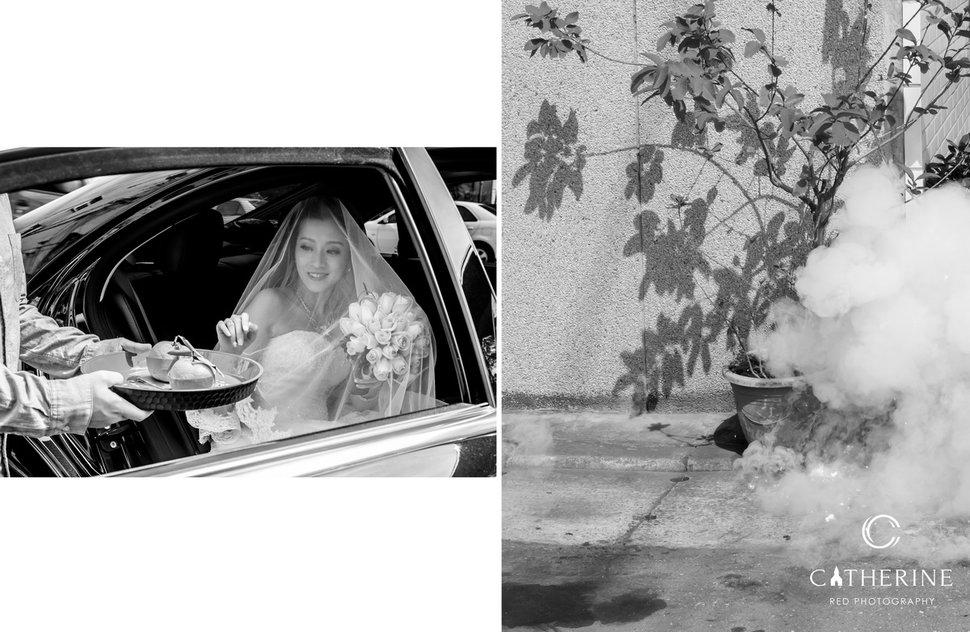 [凱瑟琳]中式風格婚禮攝影 #1(編號:429296) - 凱瑟琳婚紗攝影 - 結婚吧