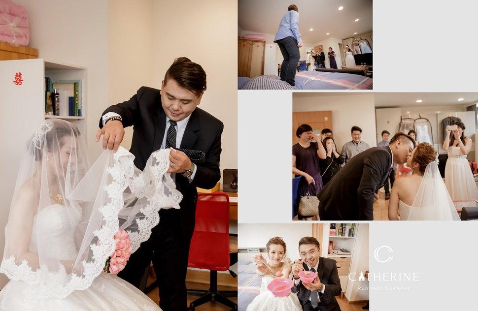 [凱瑟琳]中式風格婚禮攝影 #1(編號:429298) - 凱瑟琳婚紗攝影 - 結婚吧一站式婚禮服務平台